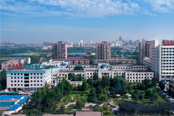 北京安贞医院临床