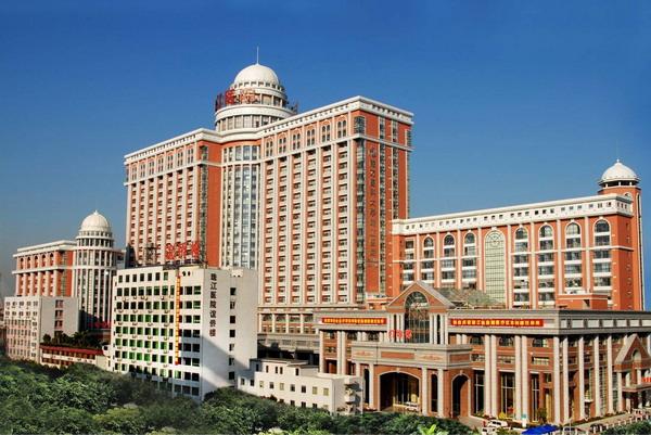 第一军医大学珠江医院典型病例30例