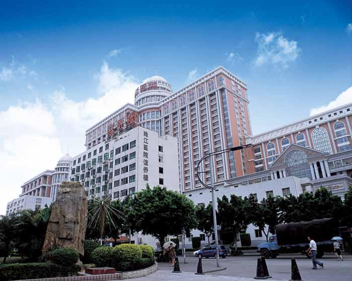 军医大学珠江医院临床
