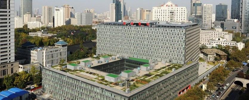南京大学医院附属鼓楼医院治疗缺血性脑梗塞临床应用